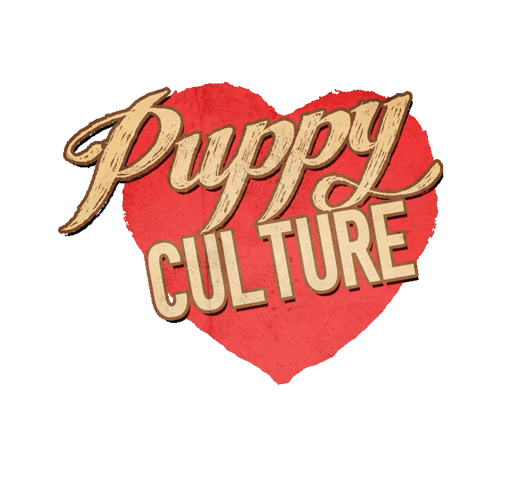 Puppy Culture Logo